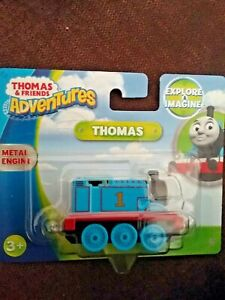 New Thomas & Friends adventures ~ thomas tank - metal engine