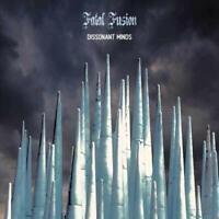 Fatal Fusion - Dissonant Minds [Vinyl LP]  LP NEU OVP