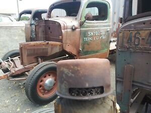 Vintage And Classic Parts For 1940 For Dodge Truck For Sale Ebay