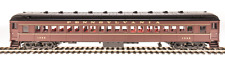 Broadway Limited 4368 PRR P70 without AC, Tuscan Red w/ Gold Lettering & Stripes