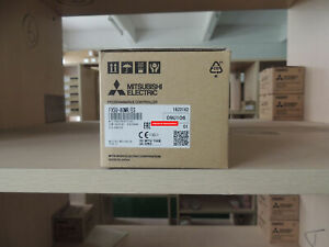 NEW IN BOX Mitsubishi PLC FX5U-80MR/ES*