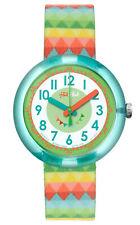 FLIK FLAK Sweet Flags Armbanduhr für Mädchen FPNP015