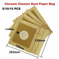 Efficient Garbage Disposal Vacuum Cleaner Part Dust Paper Bag Filter Bag