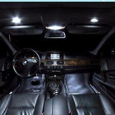 BMW 5er E60 E61 M5 - SP 8 LED SMD Innenraumbeleuchtung Set Premium WEISS 6500k
