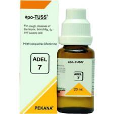 ADEL-7 (apo-TUSS)