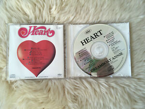 Heart - Dreamboat Annie - Heart CD