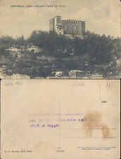 ZAVATTARELLO,CASTELLO DAL VERME-F.P.LOMBARDIA(PV) -N.43873