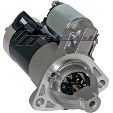 100% NEW STARTER FOR JEEP GRAND CHEROKEE 5.2L LIMITED 5.9L V8 HD*ONE YR WARRANTY