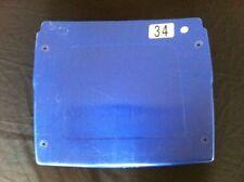 Kirby Puckett Game Used Metrodome Seatback #34!!  Minnesota Twins