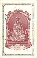 Vera Effigie Incoronata di S. M. a PUGLIANO di RESINA
