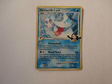 Carte Pokemon Momartik GL SP 70 pv Platine Rivaux Emergeants holo  !!!