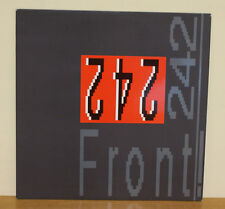 FRONT 242 -  Front by front - RRELP7
