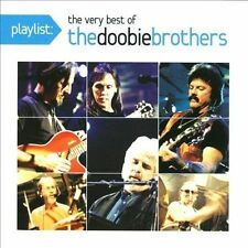 The Very Best of the Doobie Brothers New CD Doctor China Grove Minute by Minute