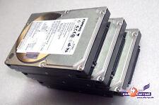 Disco duro hard 36.4gb GB 80 polos IBM 06p5755 08k0383 ic35l036ucdy10-0 N821