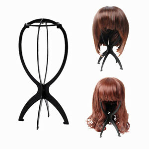 Multi-Purpose Professional Hat Display Wig Stand Towel Support Wig Head Holders