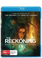 The Reckoning ( R4 Blr) Charlotte Kirk Sean Pertwee Neil Marshall