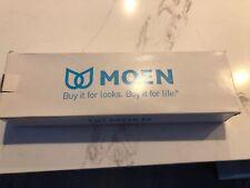 "Moen Yb5018Ch Via 18"" Towel Bar"