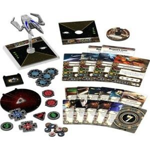 Star Wars Fantasy Flight XWING Miniatures Game IG-2000 Expansion Pack Games