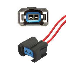 Conector inyector - HONDA con cable (FEMALE) auto plug injection inyección fcc