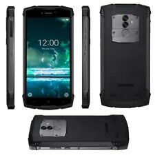 DOOGEE S55 Rugged Cellulare in Offerta 4G, Dual SIM Android 8.0  (S55 Arancio)