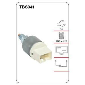 Tridon Brake Light switch TBS041 fits MG MGF 1,8 i VVC, 1.8 i 16V, 1.8 i VVC
