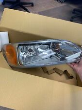United Pacific Headlight For 2008+ Peterbilt 382384386387 - Driver 31295