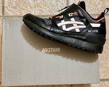 ASICS Tiger Gel-lyte MT Men's Athletic Shoes - Black/White, US 10