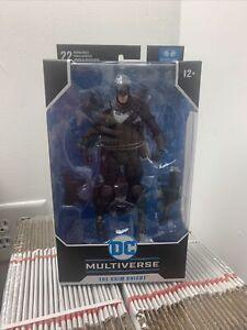 DC Multiverse The Grim Knight McFarlane Batman 7 inch Action Figure