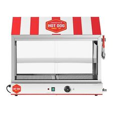 More details for hot dogs machine best american model,large hot dogs machineup to 300 sausages