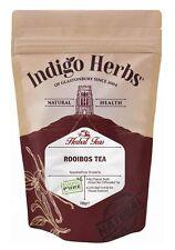 Té Rooibos Hojas Sueltas - 100g - (SUELTO Té De Hierbas Hierbas) Indigo