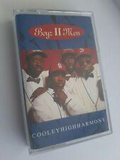 "Boyz II Men ""Cooleyhighharmony"" - K7 / cassette audio / Tape"