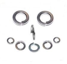 Federringe für Zylinderschrauben DIN 7980 Edelstahl A1 VA M3 M4 M5 M6 M8 bis M16