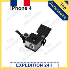 IPHONE 4 ORIGINAL MODULE CAMERA APPAREIL PHOTO ARRIERE LED 5MPX