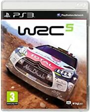 WORLD RALLY CHAMPIONSHIP 5 WRC5 PS3 PlayStation 3 Video Game Mint WRC UK Release