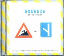 SQUEEZE Up the Junction CD NEW SEALED