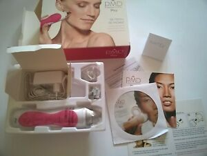 PMD Pro Personal Microderm Pro Device  pink