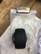 Cen Block Tires 86x42 for B/R [FF030]