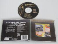 MOODY BLUES/DAYS OF FUTURE PASSED(DERAM UDCD 512) MFSL CD ALBUM