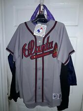 Kelly Johnson Atlanta Braves MLB baseball Jersey ATL tomahawk shirt NEW Large L