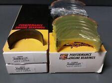Race Performance Rod & Main Bearings Chevy 4.8 5.3 6.0 Vortec 1999-2006 STD