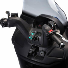 Ultimateaddons Moped 3M Adhesive Rotating Motorcycle Scooter Mount Attachment