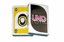UNO Cards Vintage Family Fun Playing Educational Card Game Full Complete Set