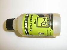 Caña hutchinsons savay Crema sabor 50ml Cebo de pesca