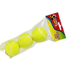 Funny Cute Sport Tennis Balls Pet Activity Game Tournament  For Your Pet *3x