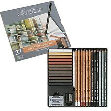 Cretacolor Creativo Drawing Set of 27. 400 31