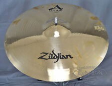 "Pasic Cymbal New Other - Zildjian 20"" A Custom Ride Cymbal - 2000 Grams"
