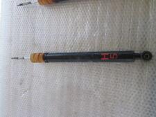 MERCEDES W210 E 200 (1995/1999) ELEGANCE RICAMBIO AMMORTIZZATORE POSTERIORE DEST