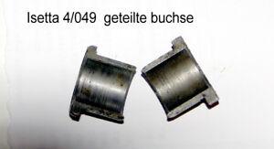 BMW Isetta 1 paar 4/049 geteilte buchse ähnlich ventilkeil ~ Ø20 25mm