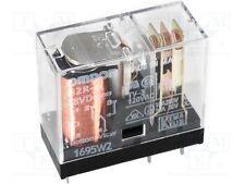 OMRON G2R1 48VDC 10A/250VAC Relè elettromagnetico