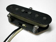 Telecaster Broadcaster Nocaster Esquire A5 Bridge 50`s Hand Wound Fender Blues